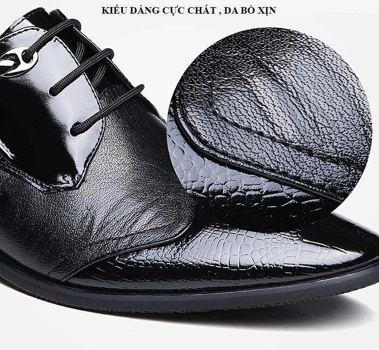 Giày Nam Da Bò Cao Cấp Kiểu Dáng Sang Trọng ET9827 (15)
