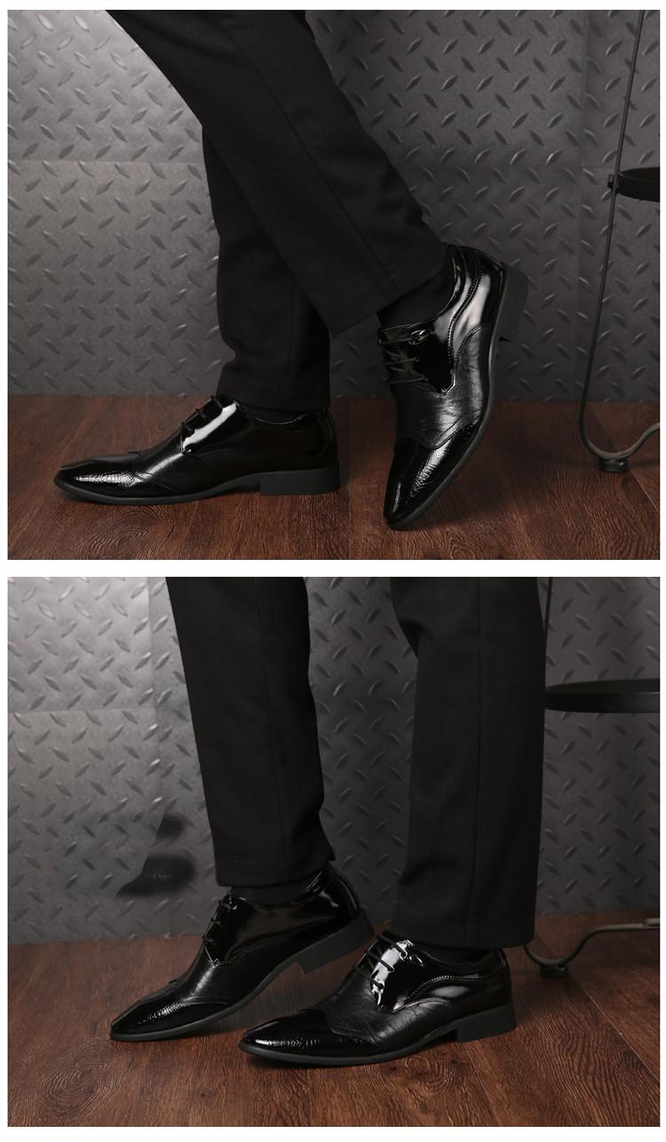 Giày Nam Da Bò Cao Cấp Kiểu Dáng Sang Trọng ET9827 (12)